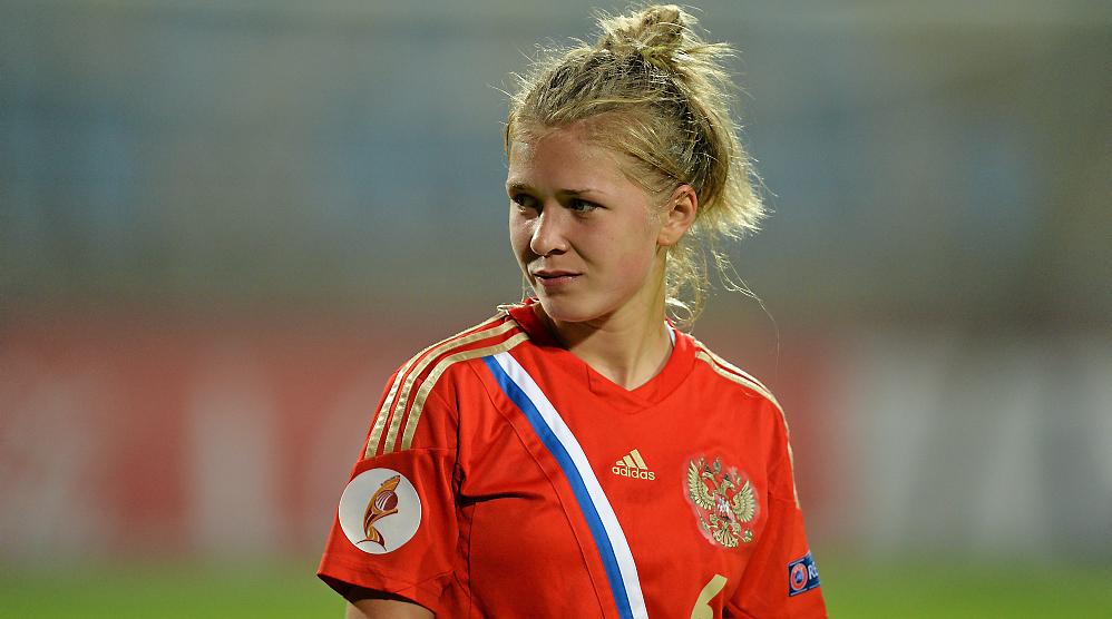 Юлия Бессолова