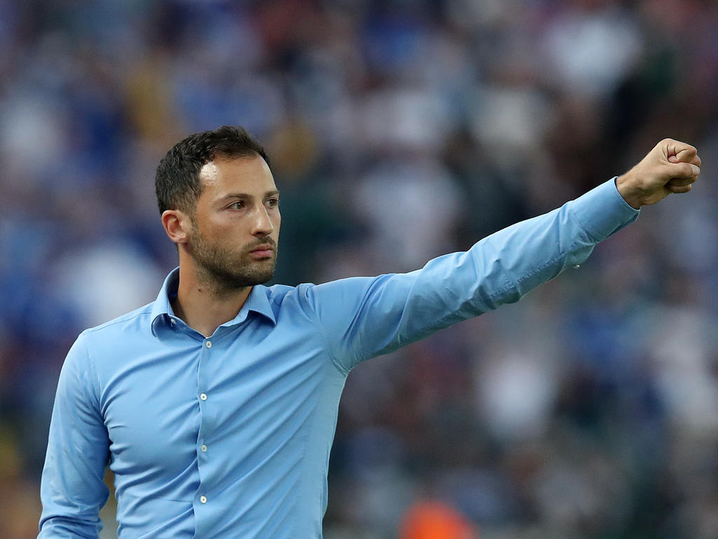 Новый тренер Спартака - Тедеско: что изменилось в команде?