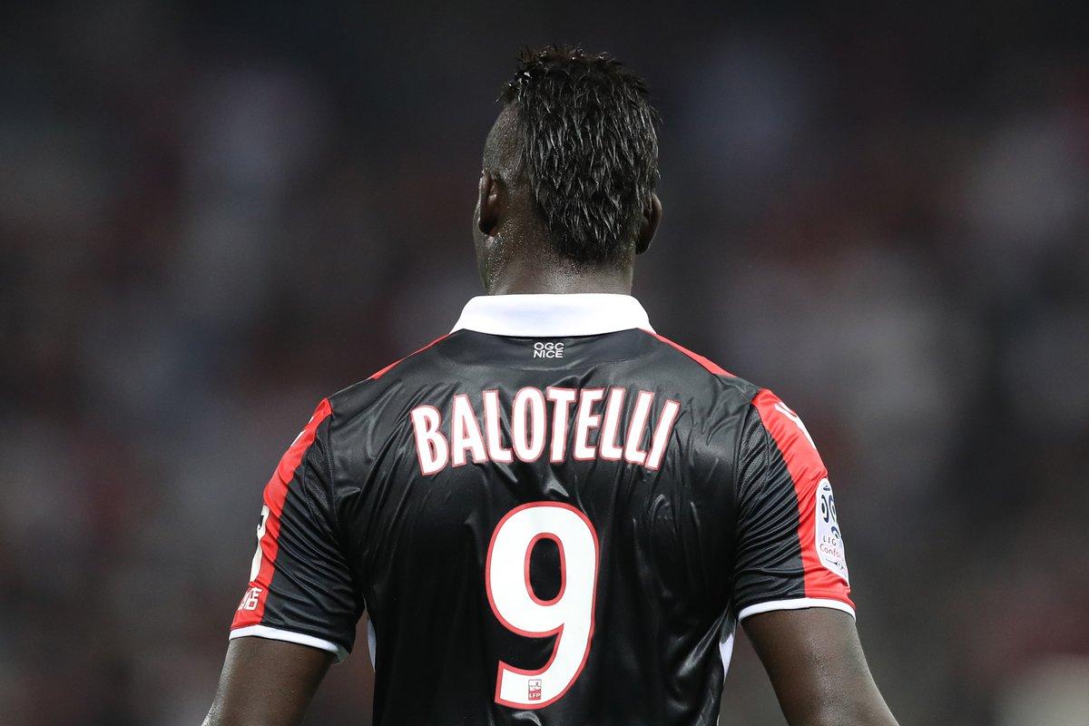 Марио Балотелли