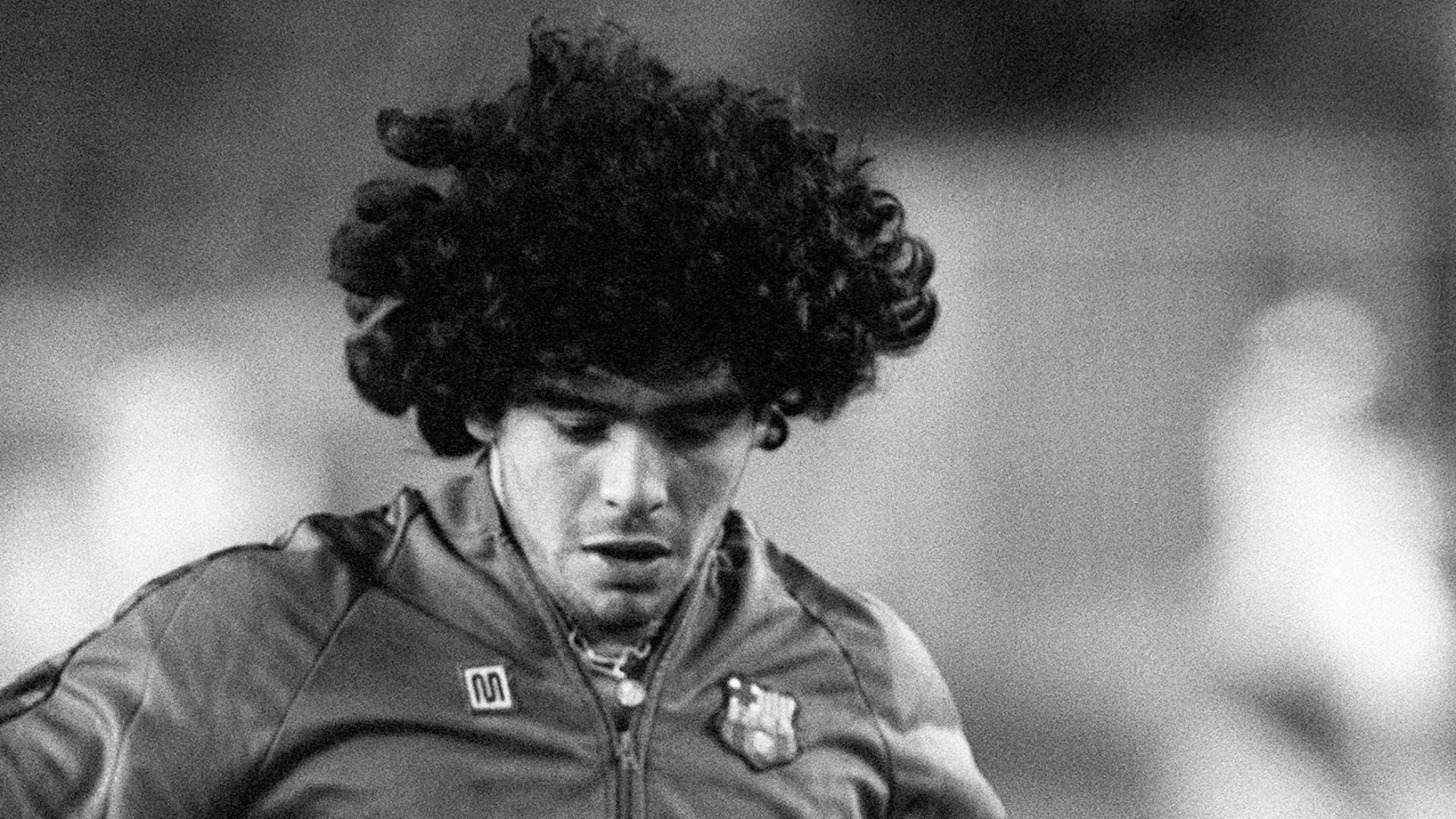Легенда аргентинского футбола Диего Марадона