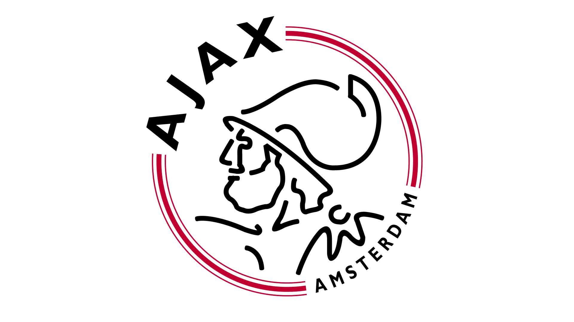 """Логотип """"Аякса"""""""