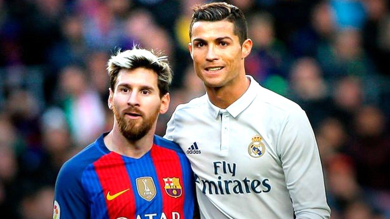 Противостояние «Барселоны» и «Реала»