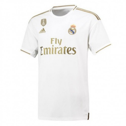 Футбольная форма Real Madrid Домашняя 2019 2020 L(48)